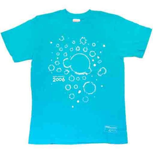 「混浴温泉世界2015」温泉マークTシャツ