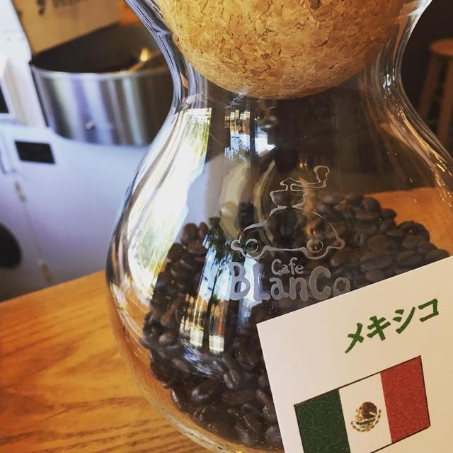 メキシコ・カフェインレス100g