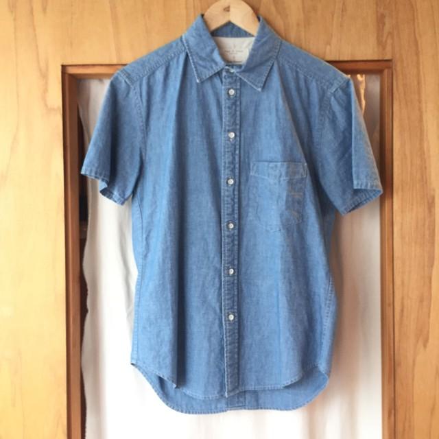 【Used】Vintage Rag & Bone Shirt
