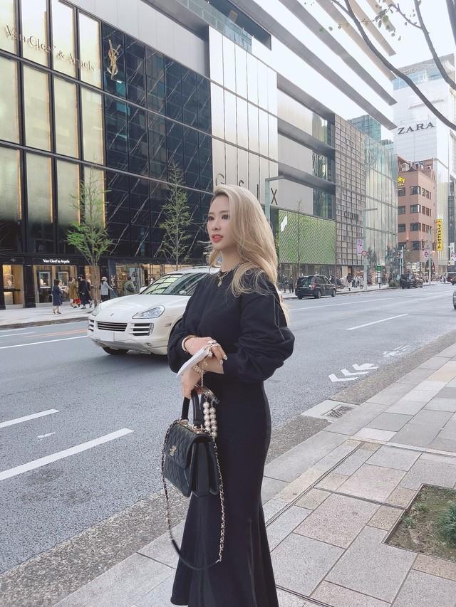 Aria set 【Black】