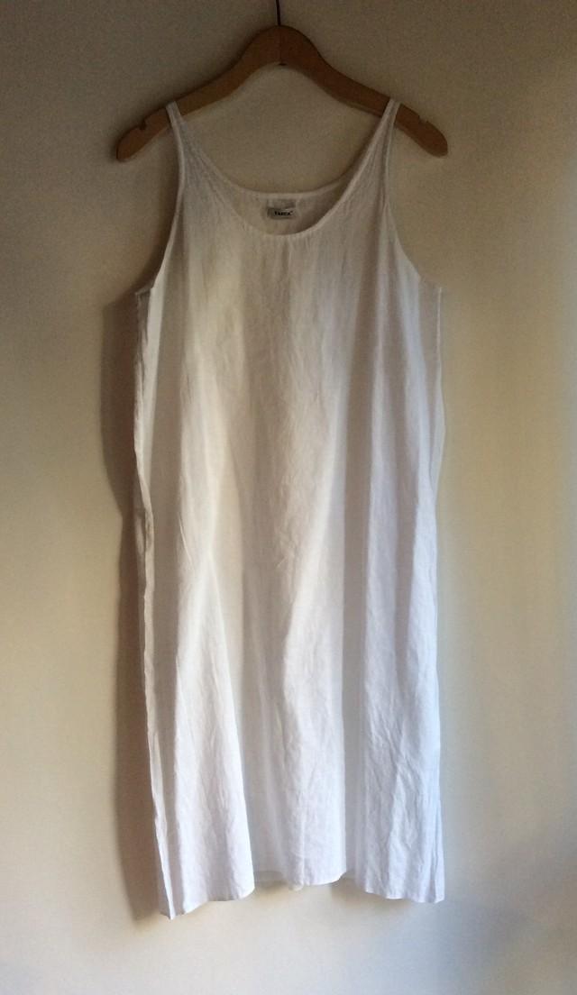 YAECA インド オールハンド ドレス タイト#177208