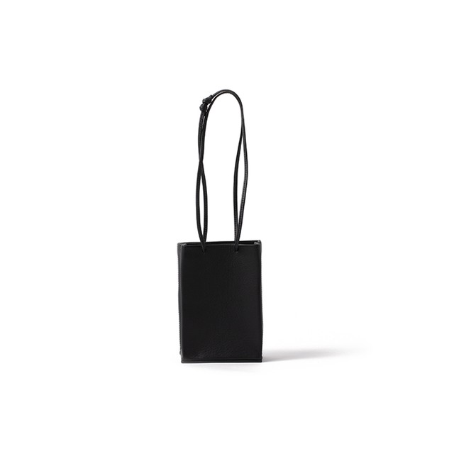 ボックスショルダーバッグS (Box Shoulder Bag S / C0113DN)