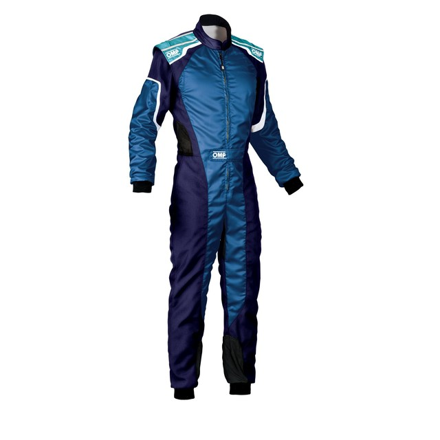 KK01727242 KS-3 Suit  (Blue / Cyan) 2019 MODEL