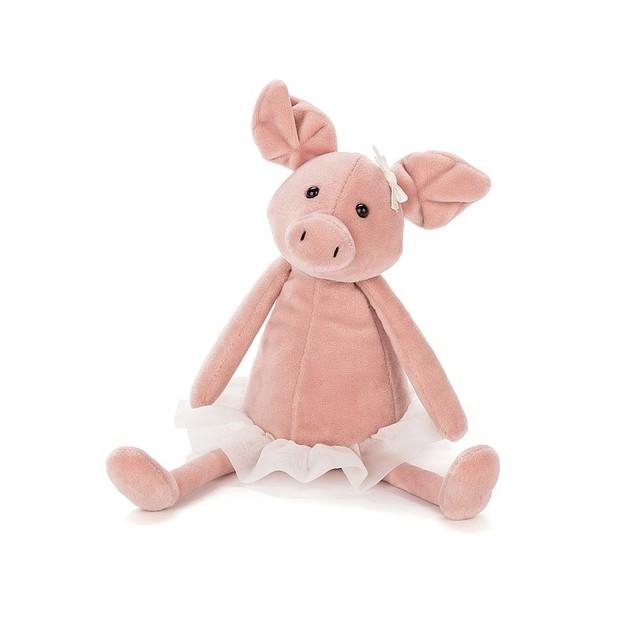 Dancing Darcey Piglet Small_DDS6P