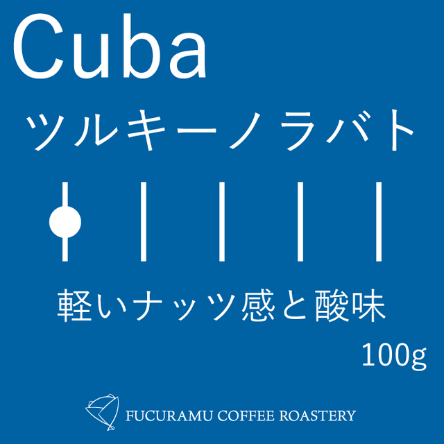 キューバ TL