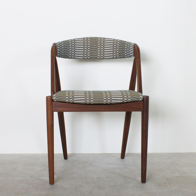 NV31 Dining chair by Kai Kristiansen / CH028