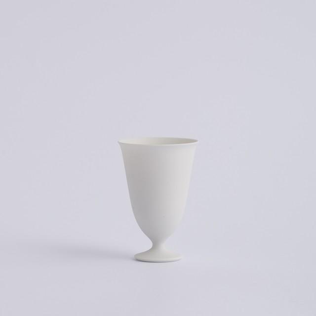 Blanc / Liqueur cup / rin(plain)