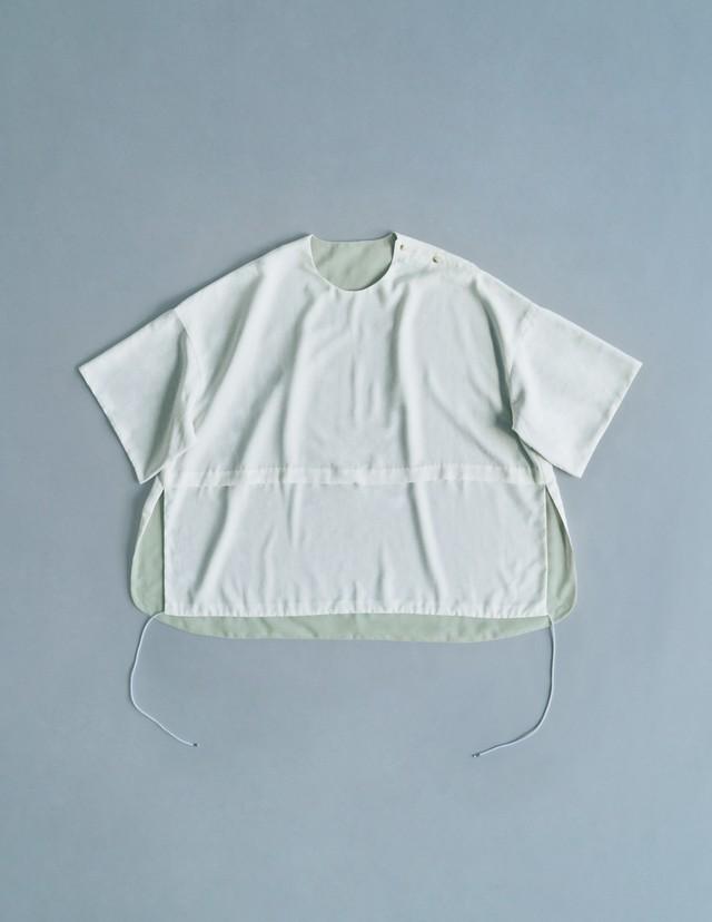 [ATAMI 'n' TOKYO×BEDORO] Drawstring Bag - クロユリ