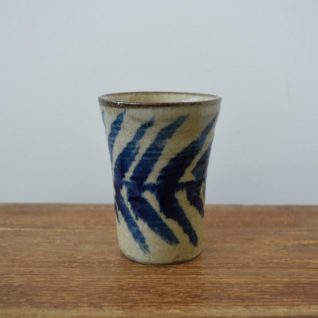 北窯 宮城正享 フリーカップ