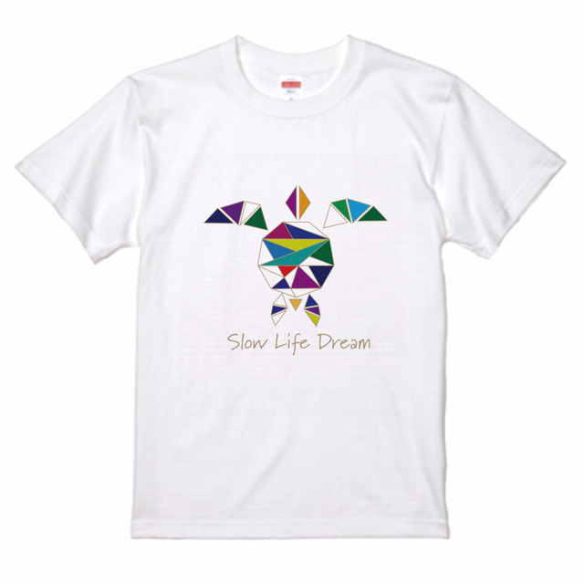 HONU~海の守り神~ Tシャツ