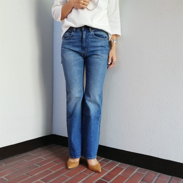 LEVI'S® VINTAGE CLOTHING(517™ HAIRPIN)