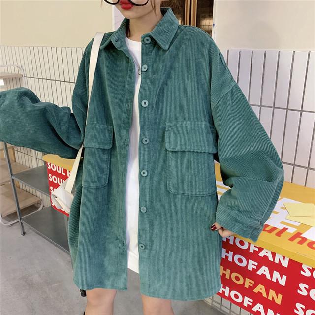 2020SS オーバーシャツジャケット