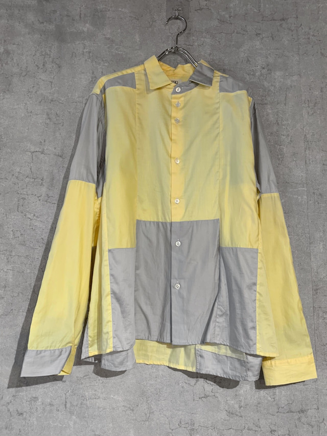 【Special price】 vast222  random pattern shirt