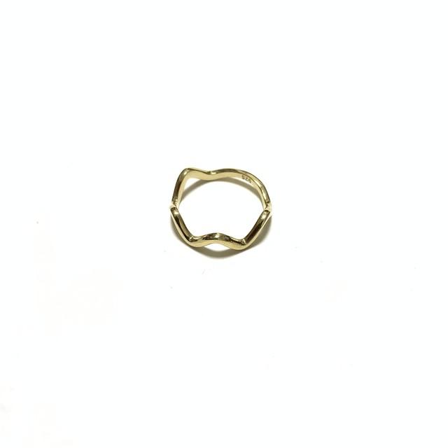 Korean Silver Ring【silver925】2006