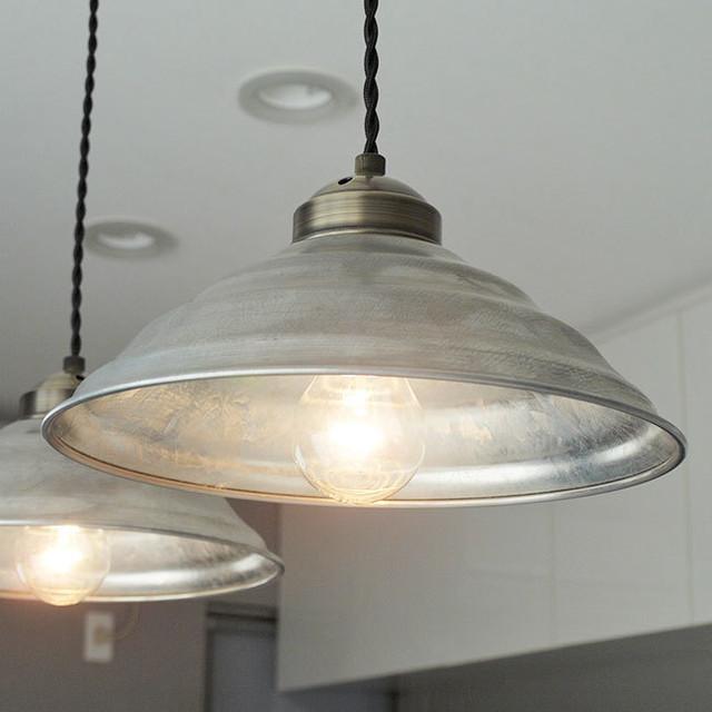 ペンダントライト 照明器具 Wyler(ワイラー) トタン インダストリアル LED対応