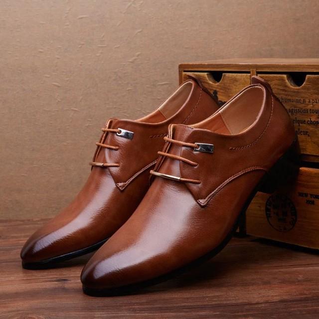 メンズ ビジネス 革靴