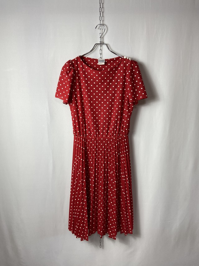 【USED】 Design Dress