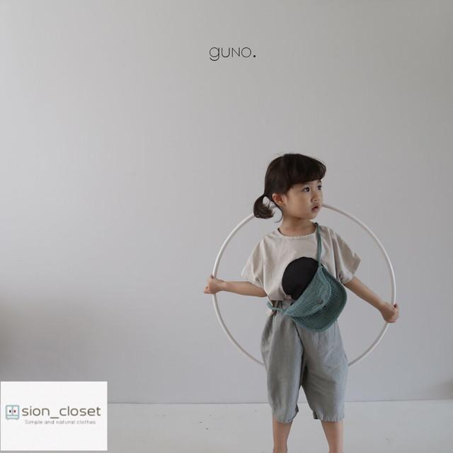 guno モンラップ パンツ 韓国子供服