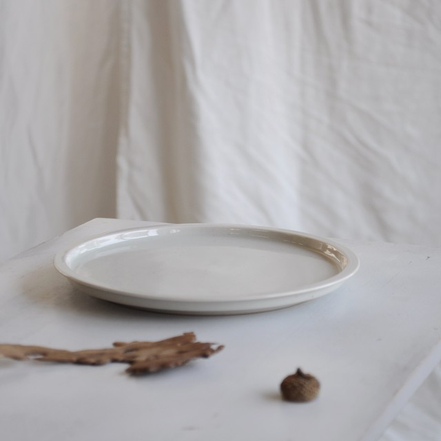 こいずみみゆさん | 6寸リム皿