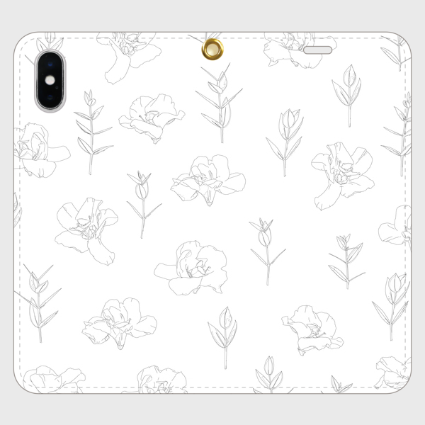 SP Case iPhone X/XS gc007
