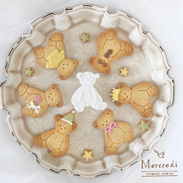 Lots(ロッツ)  クッキー型