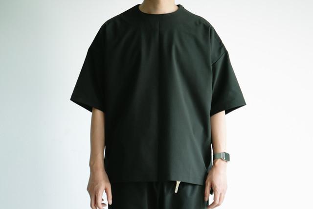 Minimalist Shirts / Black