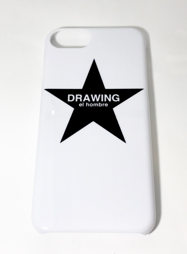 Drawing original STAR IPHONECASE 7/8対応