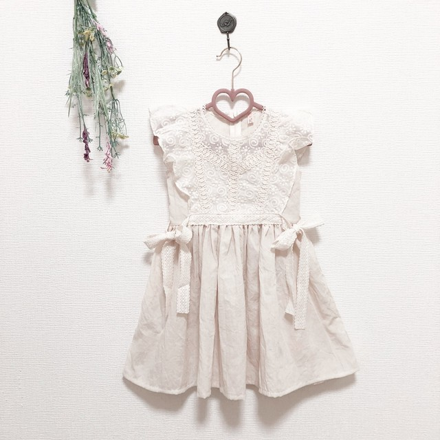 Robe de jeune fille(乙女のワンピース)