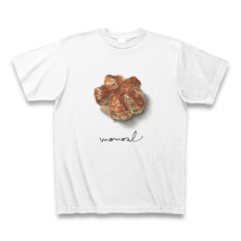 Walnut bread T-shirt