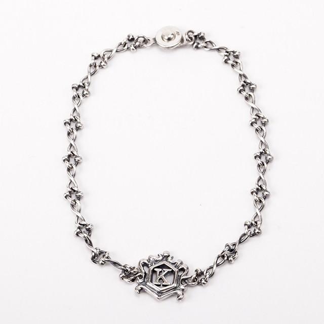 Oneself Bracelet【A~Z】-ワンセルフブレスレット-