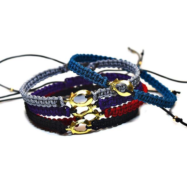 【無料ギフト包装/送料無料/直営限定/即納】K18 Gold Horse Shoe Bracelet【品番 18S2006】
