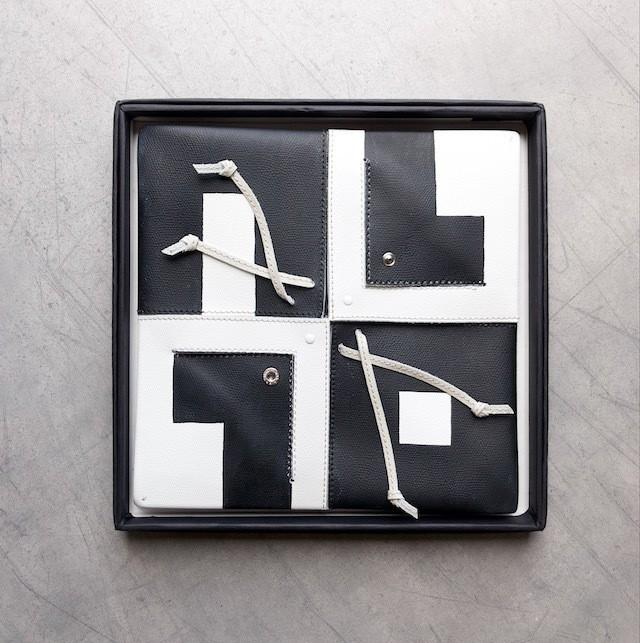 postORIGATA No.12 - × Carlo Colli