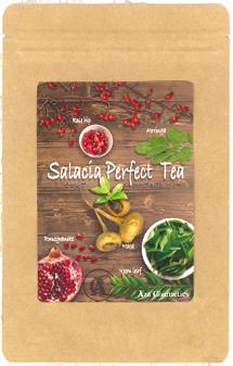 サラシアパーフェクトティー Salacia Perfect Tea 30包入