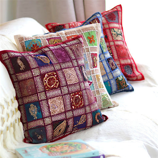 Cushion Cover(4 color)