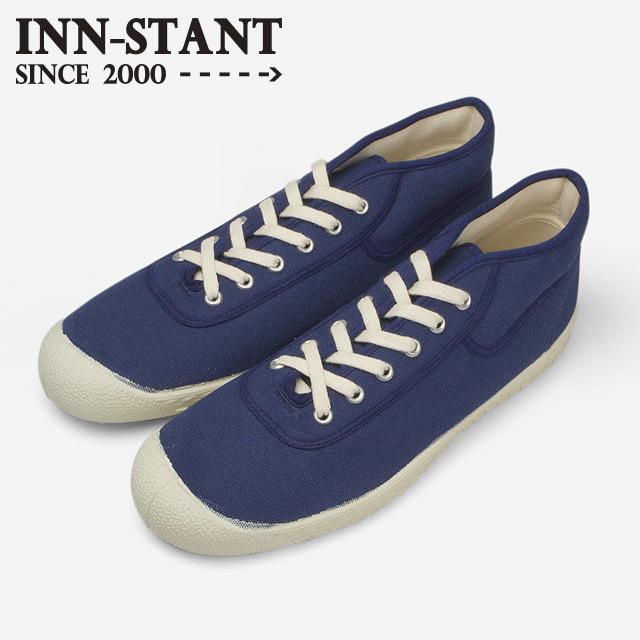 #202 OLD-MID indigo (natural sole) INN-STANT インスタント 【消費税込・送料無料】