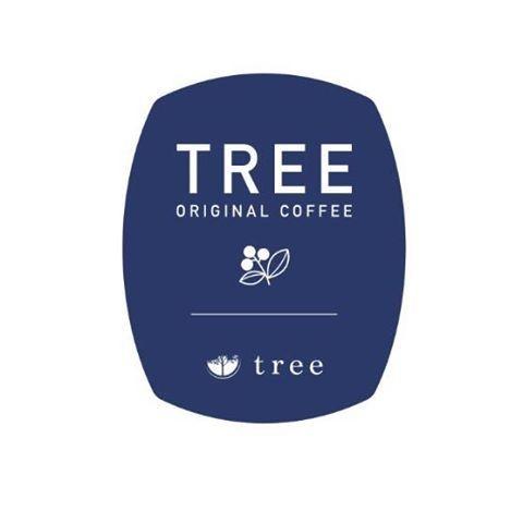 treeオリジナル コーヒー豆「TREE」(Dry on tree )100g入り