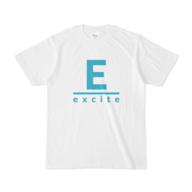 excite ホワイト[ndt0035]