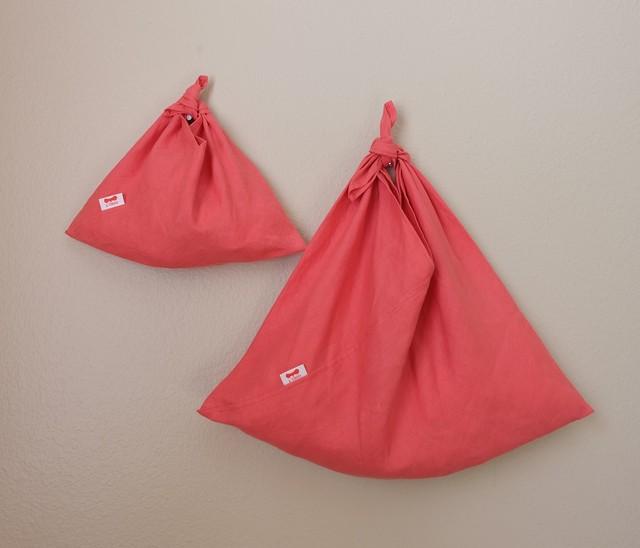 【KIKI】PINK_sizeL~定番シリーズ~フランス・ベルギー産リネン ピンク
