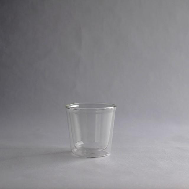 ダブルウォール ロックグラス
