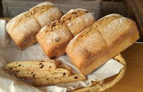 全粒粉100%山食パン おまかせセット