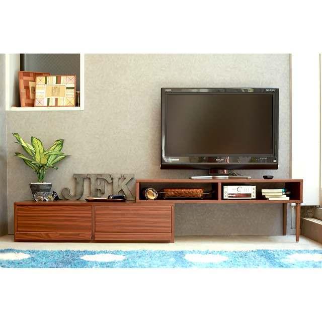 テレビボード MTS-075 アウトレット