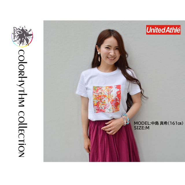 【Kaen】LADIES/T-shirt