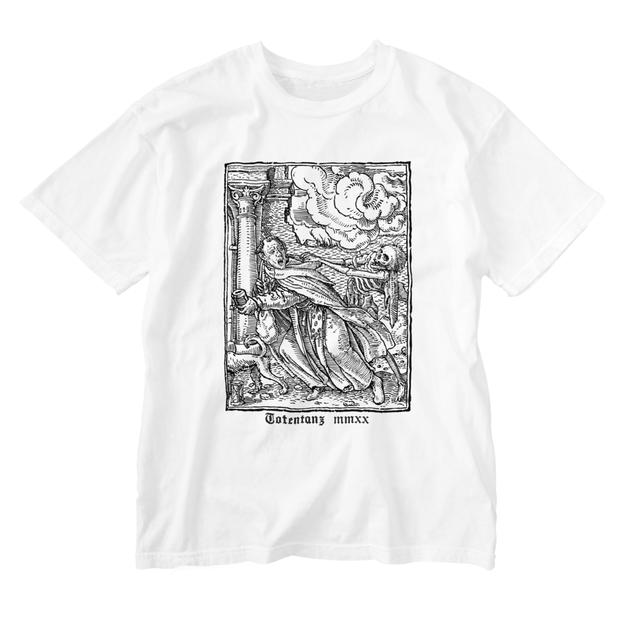 TOTENTANZ  [Younger] T-shirt