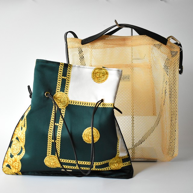 PIPING with MESH TOTE (CRM)