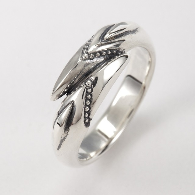 Claw Ring-クローリング-