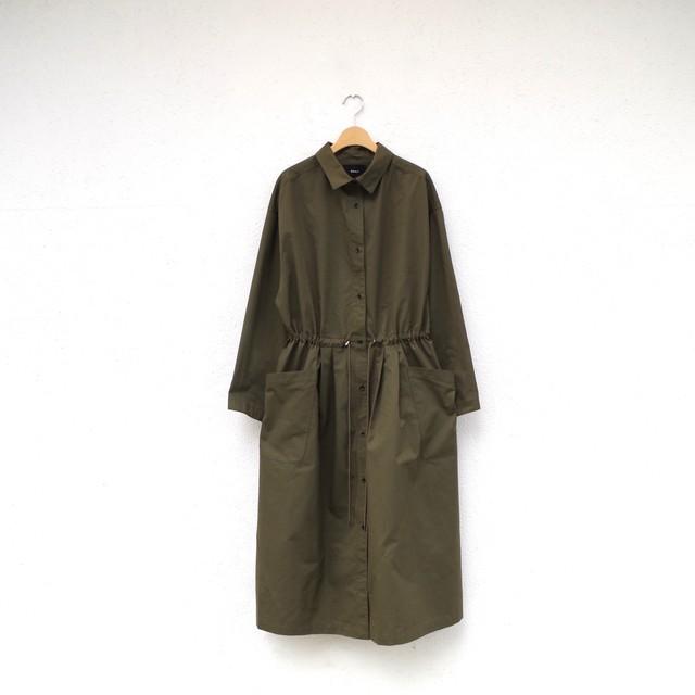 SIAWLY  Military Shirt Coat