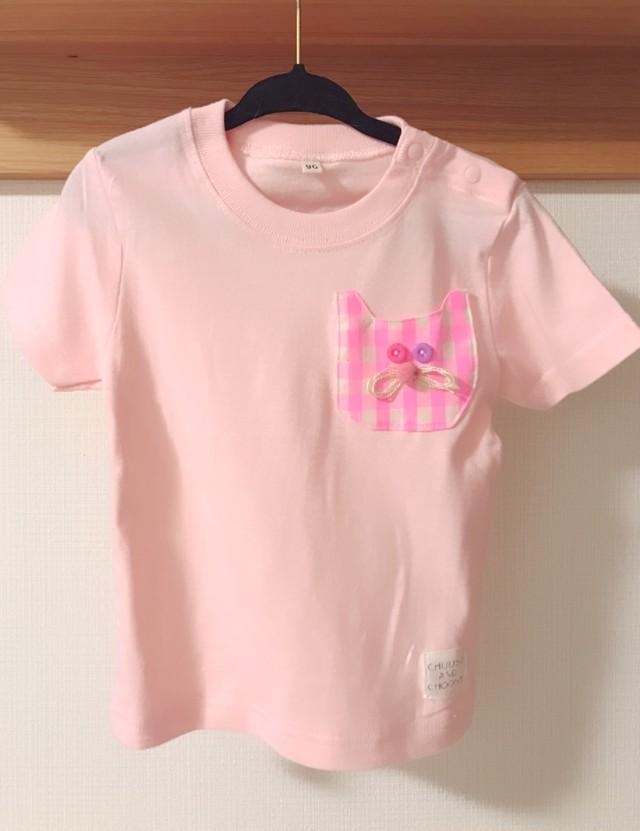 ○ポキャットTシャツ○