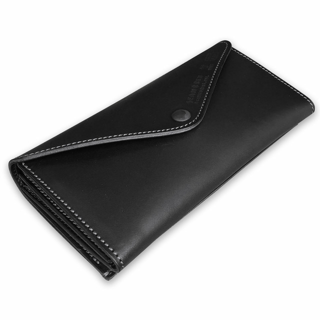 Large Wallet  - BATTMAN -
