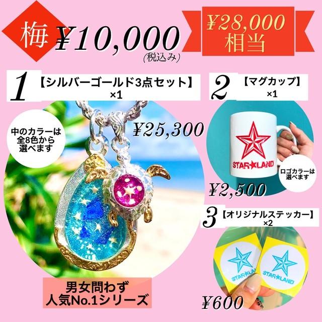 第二弾★2021年梅福袋★数量限定販売★