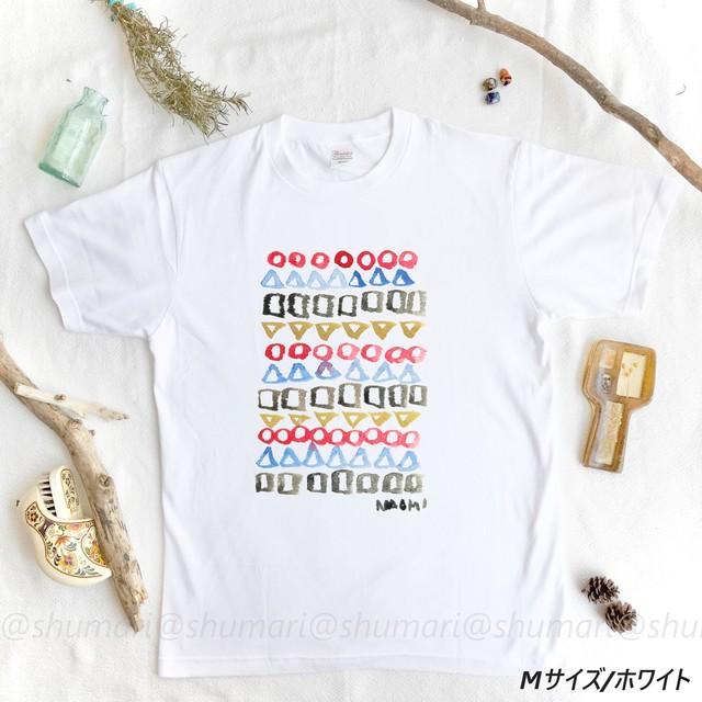 〇△▢ Tシャツ